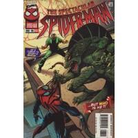 Spectacular Spider-Man 237 (Vol. 1)