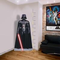 Star Wars Pappaufsteller (Stand Up) - Darth Vader (195 cm)