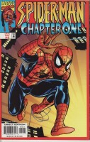 Spider-Man Chapter One 2