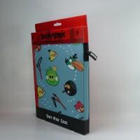 Angry Birds Soft iPad Case