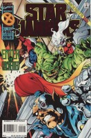 Starjammers Vol. 1 2