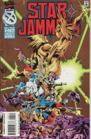 Starjammers Vol. 1 4