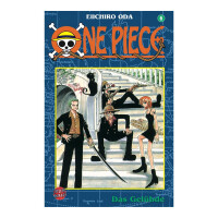 One Piece 6 (Eiichiro Oda)