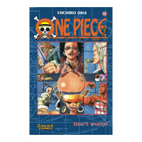 One Piece 13 (Eiichiro Oda)