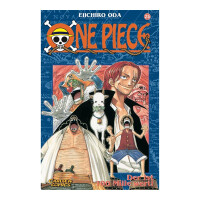 One Piece 25 (Eiichiro Oda)