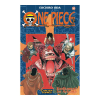 One Piece 20 (Eiichiro Oda)
