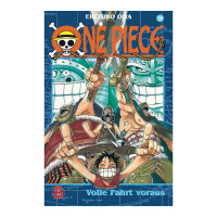 One Piece 15 (Eiichiro Oda)