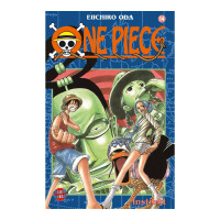 One Piece 14 (Eiichiro Oda)