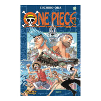 One Piece 37 (Eiichiro Oda)