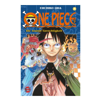 One Piece 36 (Eiichiro Oda)