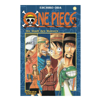 One Piece 34 (Eiichiro Oda)