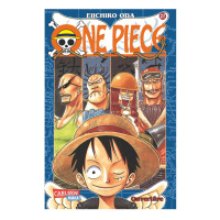 One Piece 27 (Eiichiro Oda)