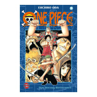 One Piece 39 (Eiichiro Oda)