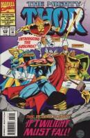 Thor (Vol. 1) 472