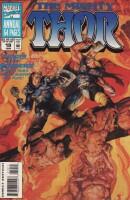 Thor Annual 19 (1994)