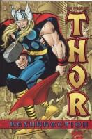 Thor Resurrection