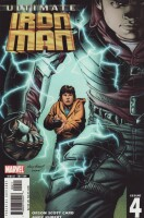 Ultimate Iron Man 4