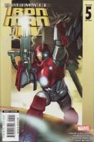 Ultimate Iron Man II 5 (of 5)