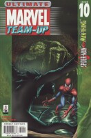 Ultimate Marvel Team-Up 10