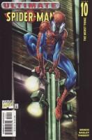 Ultimate Spider-Man 10