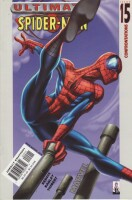 Ultimate Spider-Man 15