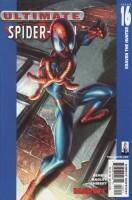 Ultimate Spider-Man 16
