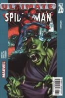 Ultimate Spider-Man 26