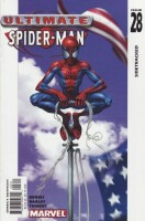 Ultimate Spider-Man 28