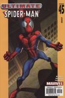 Ultimate Spider-Man 45