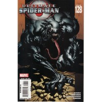 Ultimate Spider-Man 128
