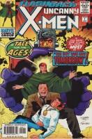 Uncanny X-Men -1 (Vol. 1)