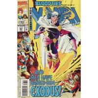 Uncanny X-Men 307 (Vol. 1)