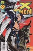 Uncanny X-Men 319 (Vol. 1)