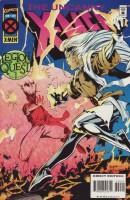 Uncanny X-Men 320 (Vol. 1)