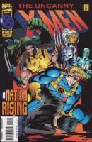 Uncanny X-Men 323 (Vol. 1)
