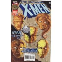 Uncanny X-Men 332 (Vol. 1)