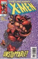 Uncanny X-Men 369 (Vol. 1)