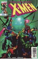 Uncanny X-Men 370 (Vol. 1)