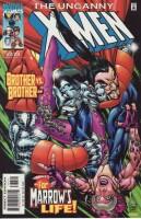 Uncanny X-Men 373 (Vol. 1)