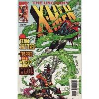Uncanny X-Men 374 (Vol. 1)