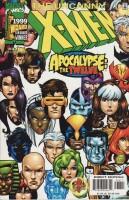 Uncanny X-Men 376 (Vol. 1)