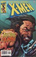 Uncanny X-Men 380 (Vol. 1)