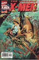 Uncanny X-Men 386 (Vol. 1)
