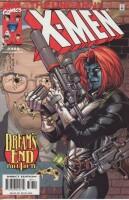 Uncanny X-Men 388 (Vol. 1)