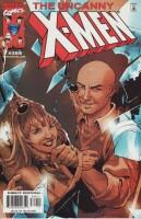 Uncanny X-Men 389 (Vol. 1)