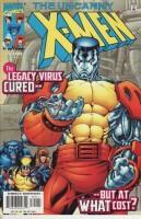 Uncanny X-Men 390 (Vol. 1)