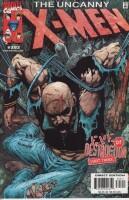 Uncanny X-Men 393 (Vol. 1)