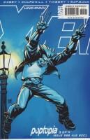 Uncanny X-Men 395 (Vol. 1)