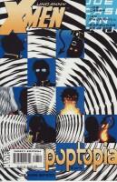 Uncanny X-Men 396 (Vol. 1)