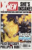 Uncanny X-Men 397 (Vol. 1)